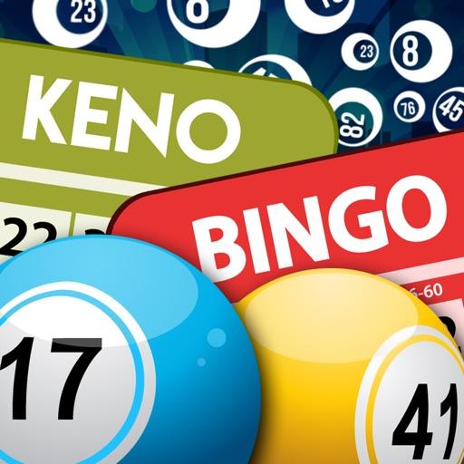 Play keno bingo