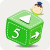 Math & Play - Matemática & Lógica Infantil 3-6 anos