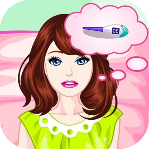 Babie Flu Treatment iOS App
