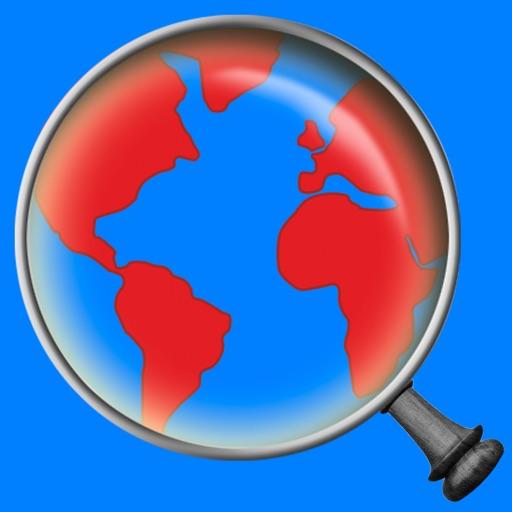 Поиск Предметов - Вокруг Света за 80 дней - Загадки