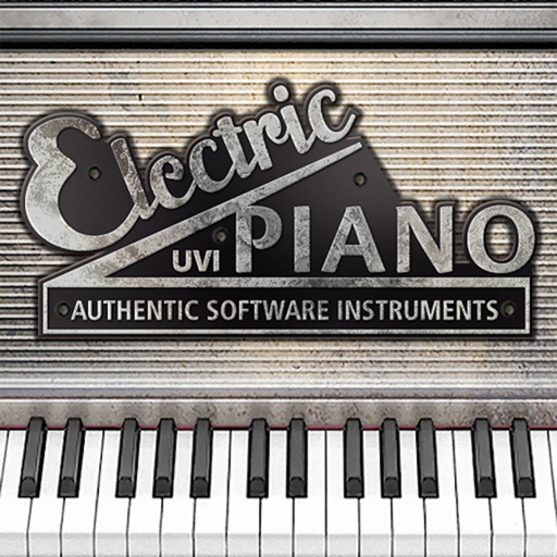 UVI Electric Piano