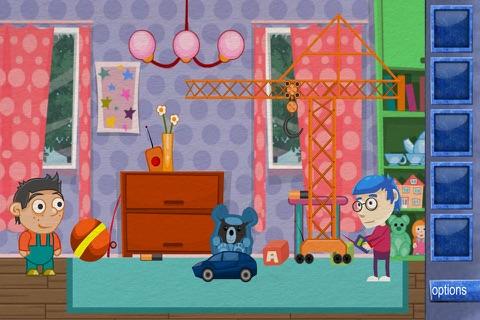 Escape Preschool screenshot 4