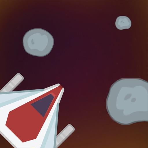 Super Asteroids Battle - FREE Icon