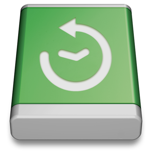Backup Scheduler for Time Machine for Mac