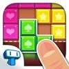 Mind Blocks - Spiel von Logik-Puzzle und Strategie
