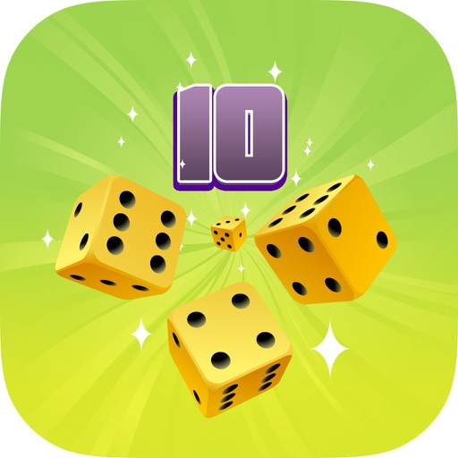 Farkle Ten FREE - Classic Dice Game iOS App