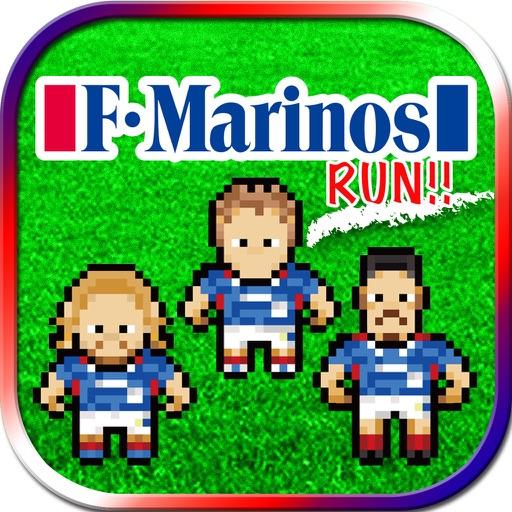 F・マリノスラン iOS App