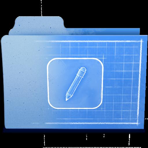 Icona Folder