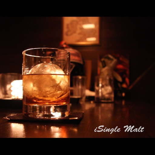 单一麦芽威士忌 - iSingleMalt