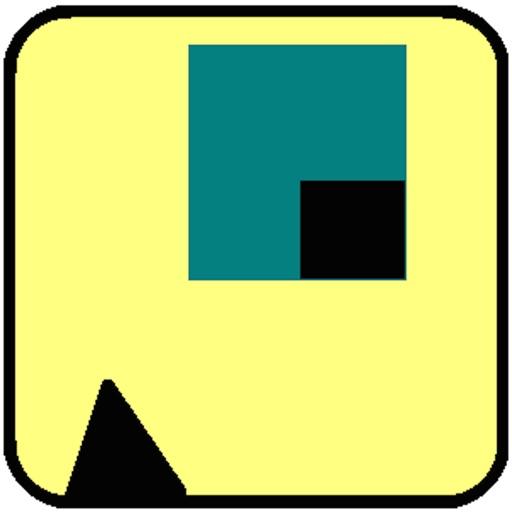 Geometric Run iOS App