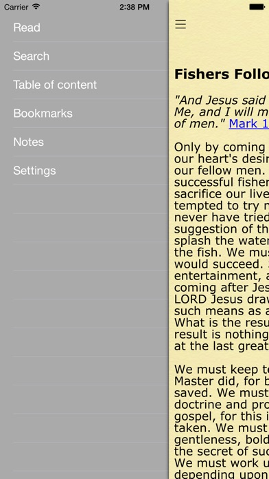 download Faith's Checkbook. Bible Promises apps 2