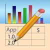 TabChart - edit spreadsheets and generate 3D charts