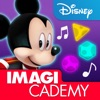 Mickey's Shapes Sing-Along by Disney Imagicademy