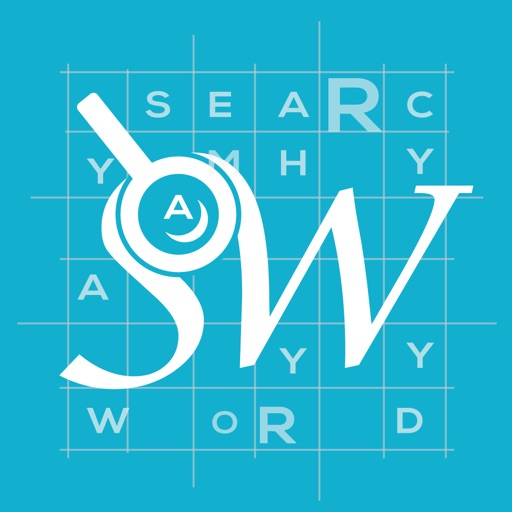 Awesome Word Search Game iOS App