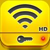 WEP Secure Pro HD - WEP Key Generator, WPA KeyGen y WiFi Random Password Generator