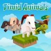 Timid Animals