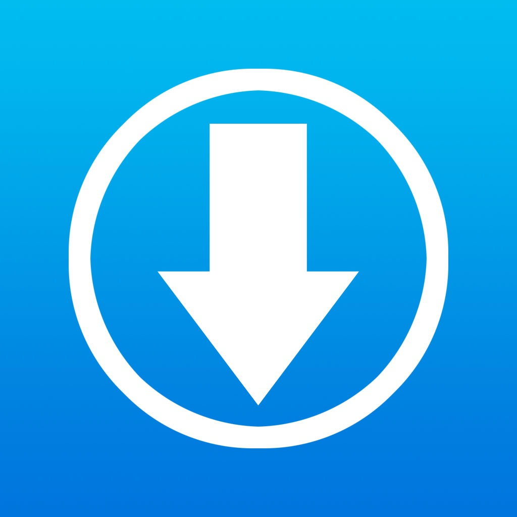 Downloads Lite iPhone App - App Store Apps