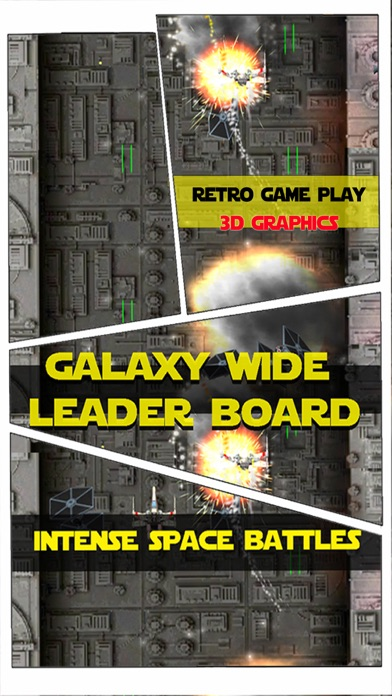 Screenshot #9 for Space Cadets Star Fighter