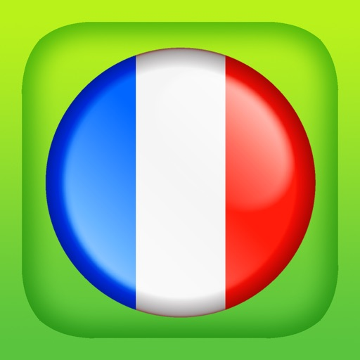 French - Learn Quickly and Easily iOS App