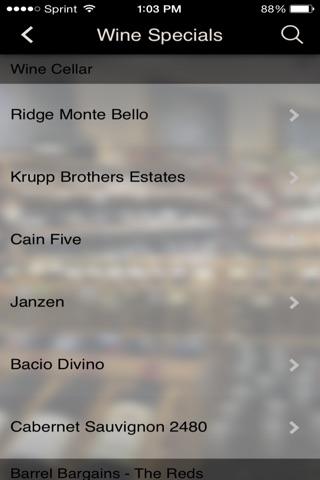 Frederick Wine House screenshot 4