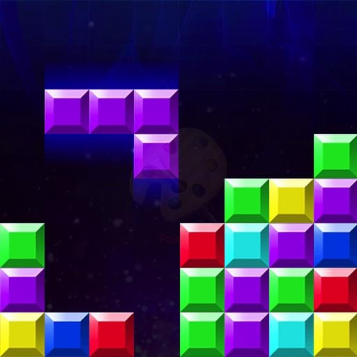 Block Brick Classic iOS App