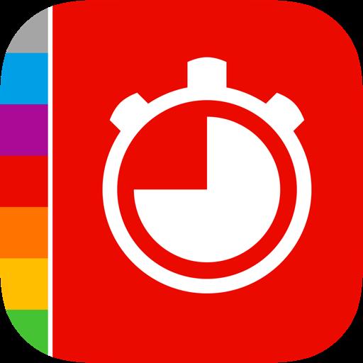 Taptile Timetracking 2 Pro for Mac