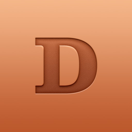 每日记事:Dailybook (Journal/Diary)