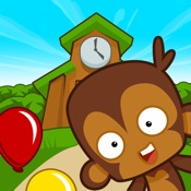 Bloons Monkey City Hack Cash and Stone (Android/iOS) proof
