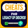 Cheats for Legacy of Discord furious wings