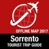 Sorrento 旅遊指南+離線地圖