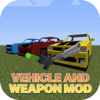 Black Software LLC - GUNS AND TRANSPORT MODS FOR MINECRAFT PC GUIDE  artwork