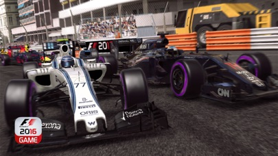 download F1 2016 apps 1