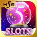 High 5 Casino - Free Real Vegas Slots! icon