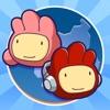 Scribblenauts Unlimited (AppStore Link)