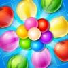 Fruit Drop Match 3 -  Garden Jam Mania