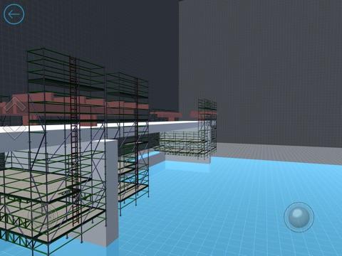 Scaffold VR screenshot 2