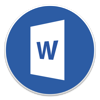 Word Document Writer Pro for Microsoft Word Processor & Open Office Format - It's About Time Products