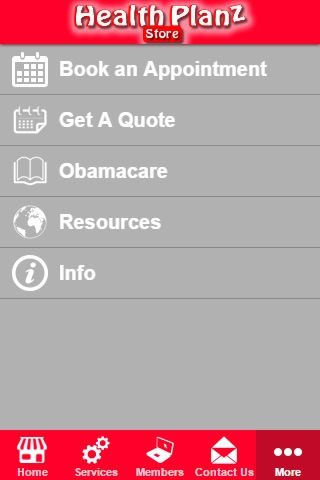 Health Planz Store screenshot 2