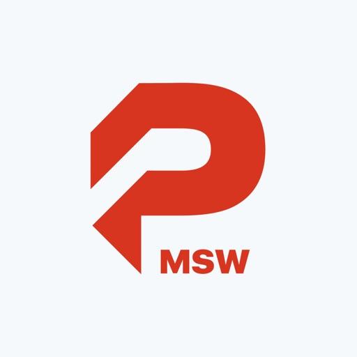 ASWB® MSW Exam Prep 2017 Edition App Ranking & Review