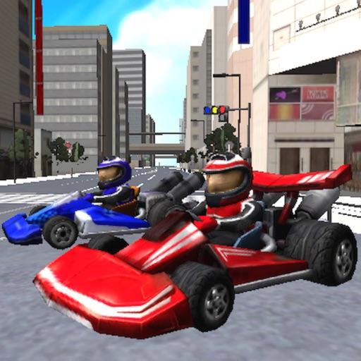 Akiba Kart Racing FREE iOS App