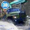 Winter Timber Truck Simulator Full Wiki