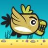 Mutant Bird - Flying Flapper