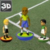 Button Soccer | 2 Player Soccer Same Device