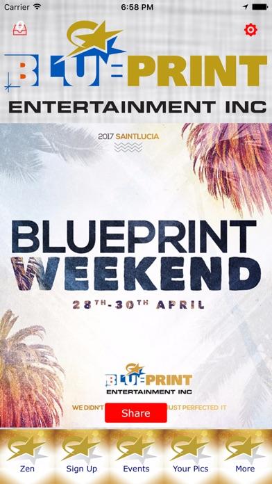 Blueprint entertainment inc on the app store iphone screenshot 1 malvernweather Gallery