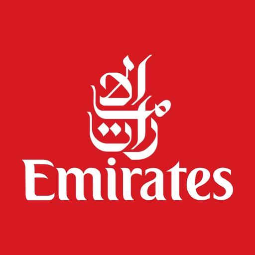 Emiratesアプリ