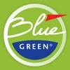 Blue Green Golf