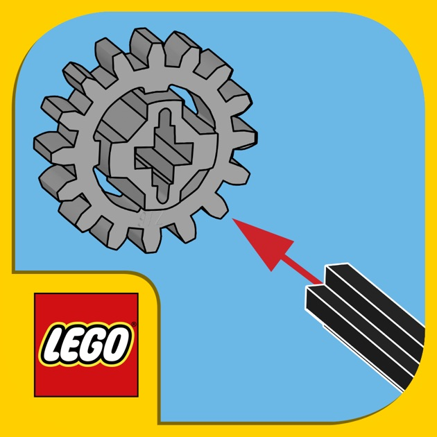 lego technic building instructions on the app store