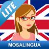 Aprender inglês grátis com MosaLingua
