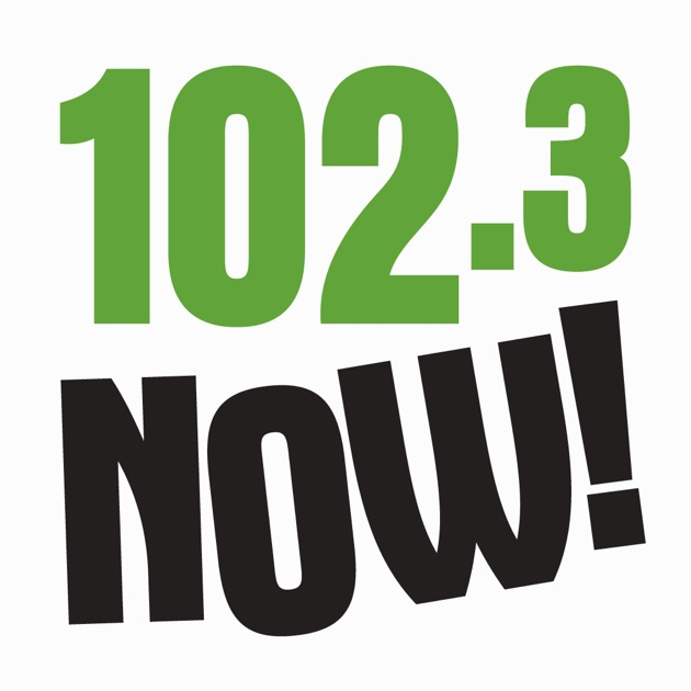102.3 NOW! radio on the App Store