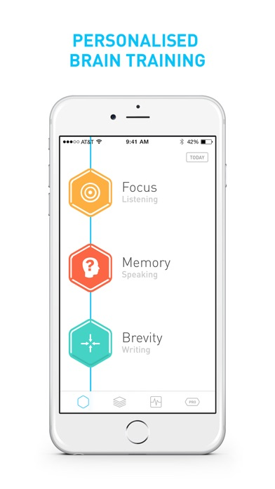 download Elevate - Brain Training appstore review